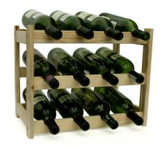 Regał na wino RW-1-12
