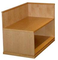 Cabinets, chests of drawers for hotels