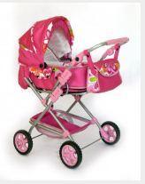 Wózek lalkowy  A3