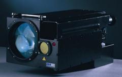 Dalmierz laserowy