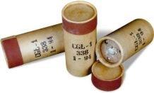 Ćwiczebny granat łzawiący CGŁ-1.Uniwersalny granat