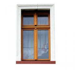 Okna ścienne