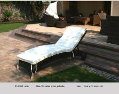 Leżak Bali