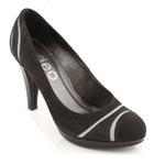Female fashion shoes