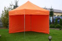 Namioty szybkiego montażu typu Turek