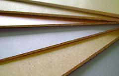 Flake board