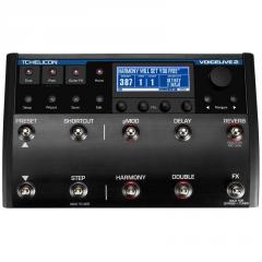 Generator harmonii wokalnej TC HELICON VoiceLive 2