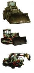 Maszyny wojskowe
