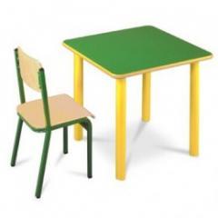 Stół Bambino kwadrat