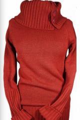 Sweter damski KARLA