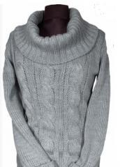 Ciepły sweter damski RENO