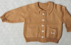Sweterek Irysek dziecięcy