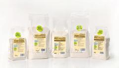Mąka ze świeżego przemiału