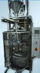 Automat do pakowania produktów sypkich PAS-P-50