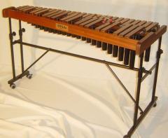 Instrumenty perkusyjne - Ksylofon VERANO