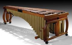 Instrumenty perkusyjne - Marimba GRAND CATEDRAL 5