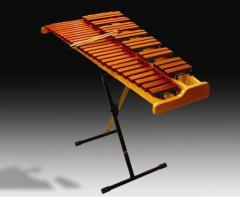 Instrumenty perkusyjne - Ksylofon TINO 3,5