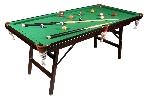 Stół bilardowy -składany HOBBY pool