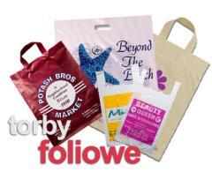 Sacks, packages, polypropylene fabric