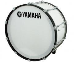 Bębny marszowe Yamaha MB-6120C