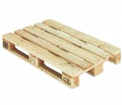 Paleta drewniana