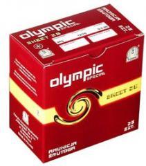 Amunicja sportowa Olympic.
