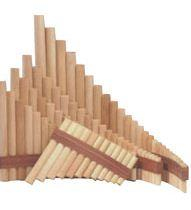 Instrumenty perkusyjne - Fletnia PANA