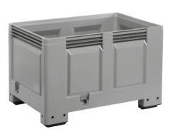 Skrzyniopalety plastikowe Big Box typ 4403.100