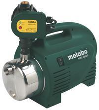 Metaboagregat hydroforowy HWA 3300 S