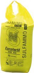Eurofertil 33 N Pro uniwersalny nawóz o niskiej