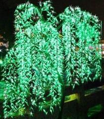 Drzewko LED - Wierzba Płacząca LS1440