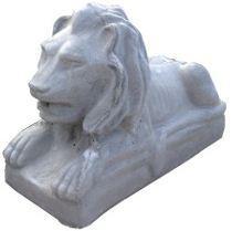 Posągi betonowe