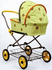 Wózek lalkowy Kaja