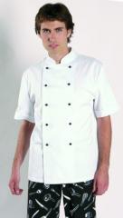 Bluza kucharska krótki rękaw Art. 3403