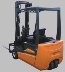Wózki używane