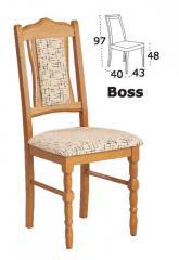 Krzesło Boss