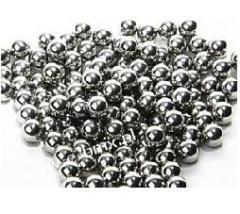 Inert Aluminum Balls