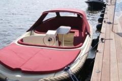 Poduszki do łodzi
