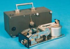 Sejsmometr przenośny inżynierski SPl-70