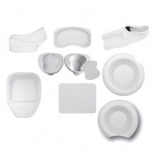 Naczynia jednorazowe z pulpy celulozowej