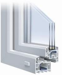 Okna PCV