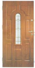 Drzwi stalowe wejściowe KMT PLUS