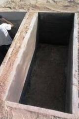 Monolithic concrete products