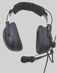 Słuchawki lotnicze LSM-1