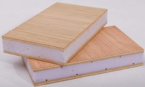 Details plywood flat-glue