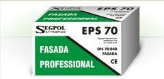 Płyty styropianowe EPS 70-040