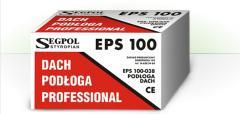 Styropian EPS 100 - 038 (Podłoga)