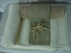 Ręcznik Prążek