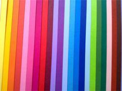 Papiery pakowe i barwione w masie