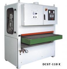Szlifierki DCST-90/ 110/ 135